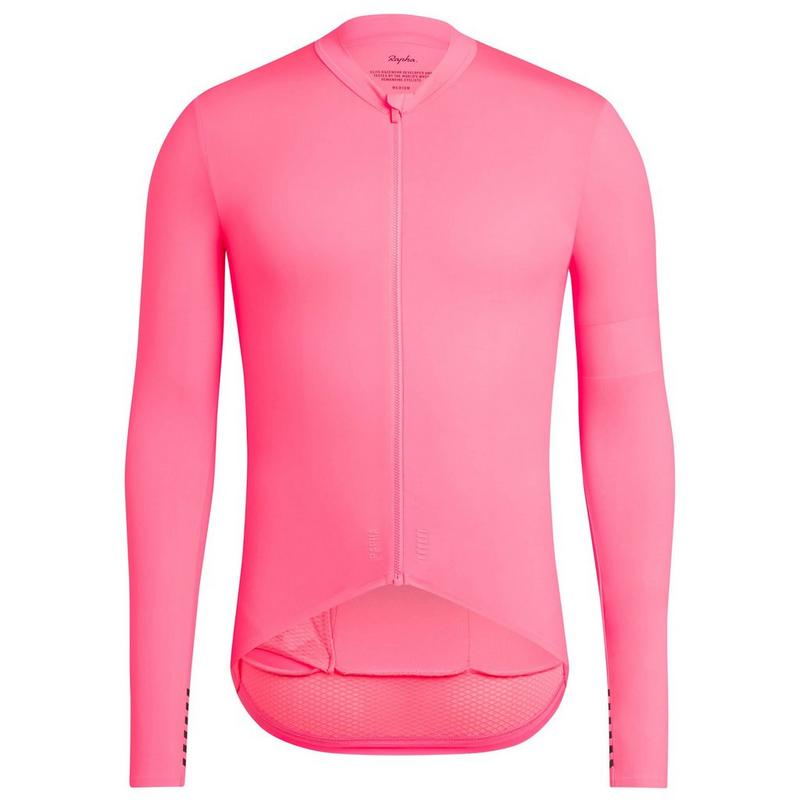 Pro Team Long Sleeve Midweight Jersey