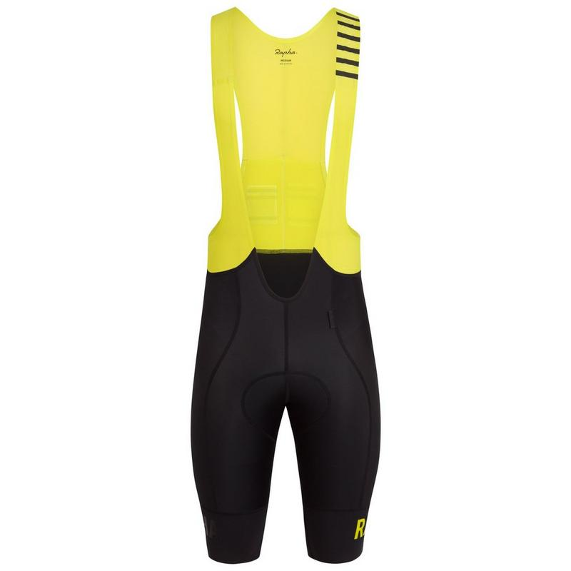 Pro Team Bib Shorts II - Long