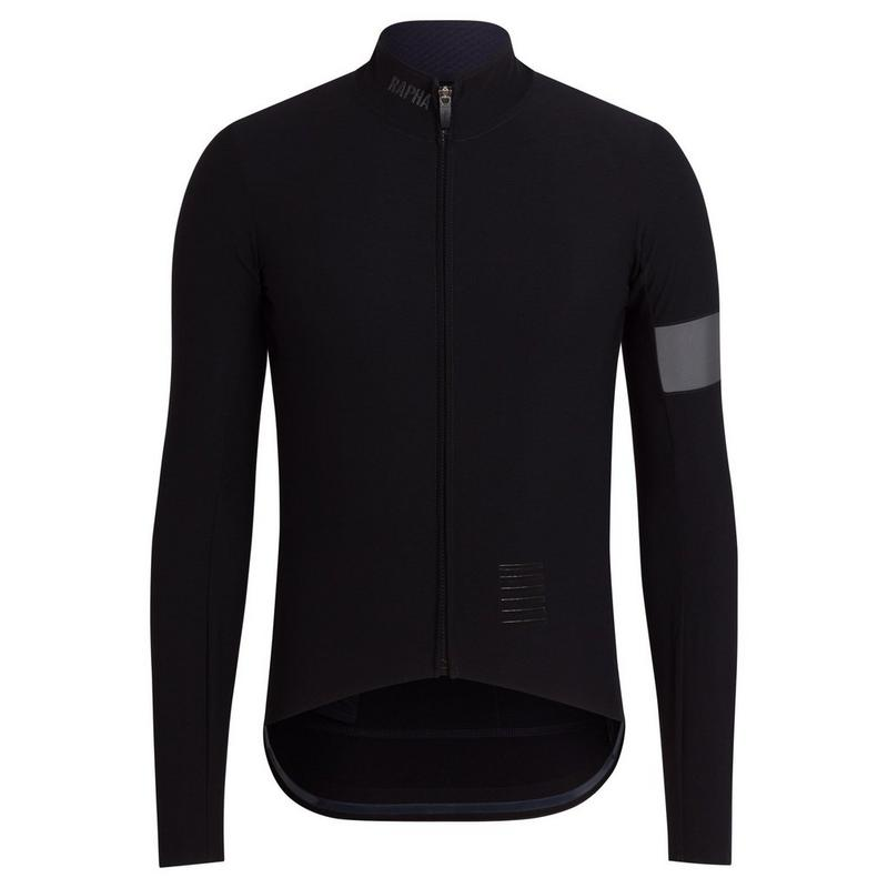 Pro Team Long Sleeve Shadow Jersey
