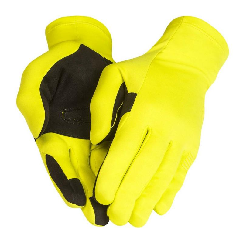 Pro Team Gloves