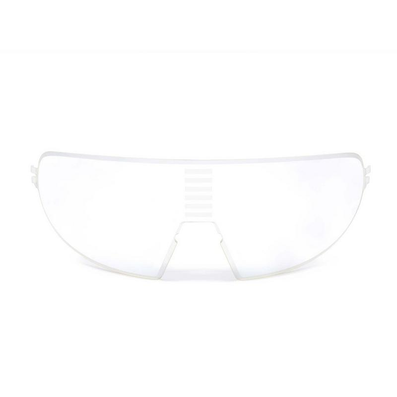 Pro Team Flyweight Lens - Clear