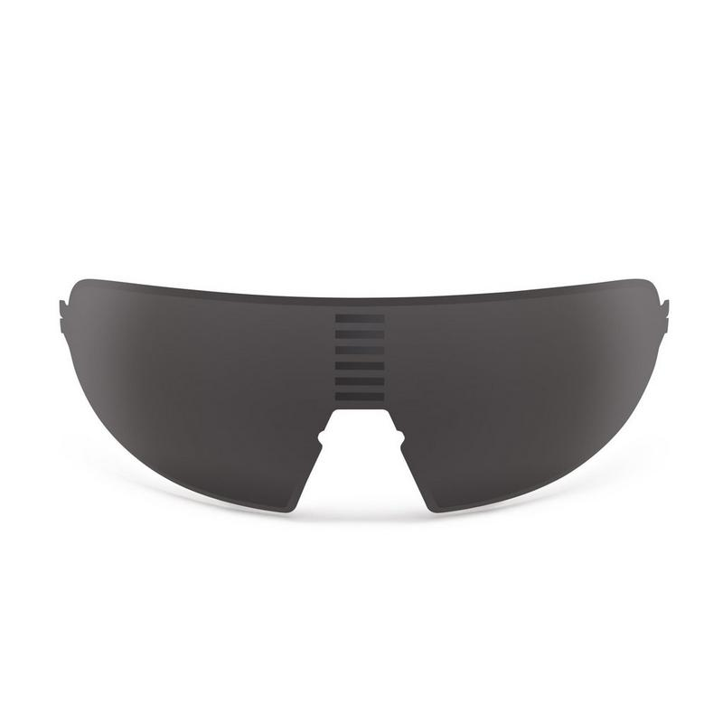 Pro Team Flyweight Lens - Black/Grey
