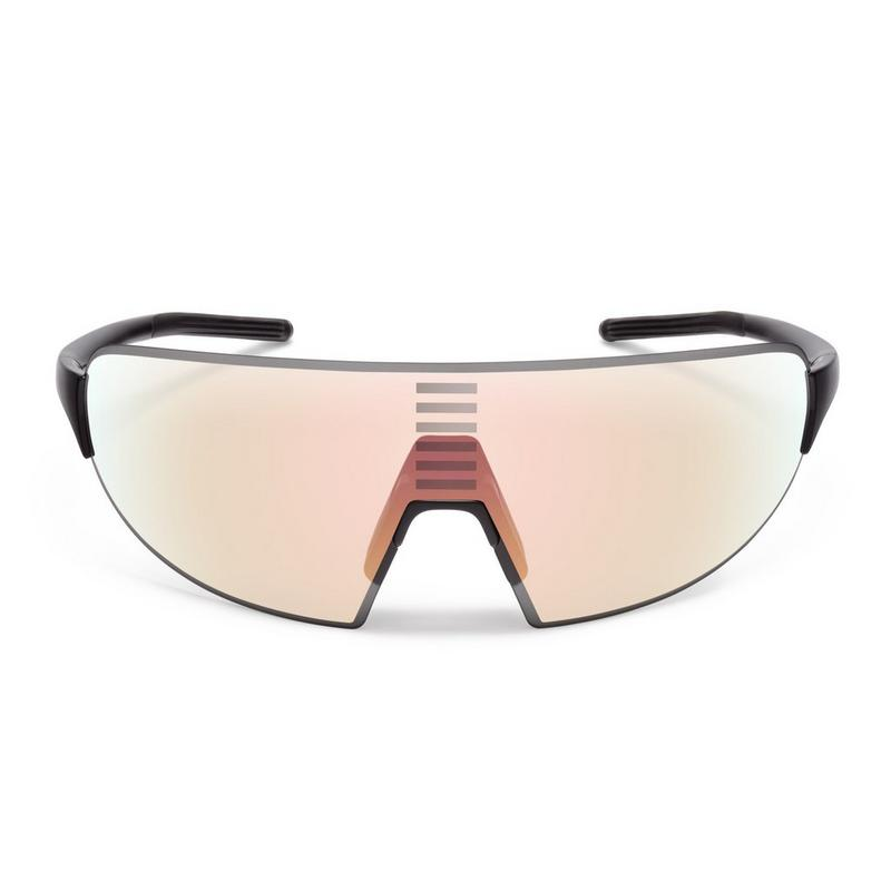 Pro Team Flyweight Glasses - Black