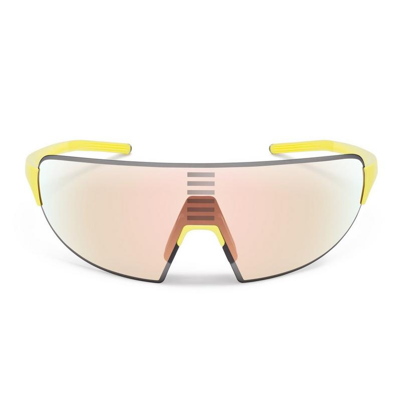 Pro Team Flyweight Glasses - Chartreuse