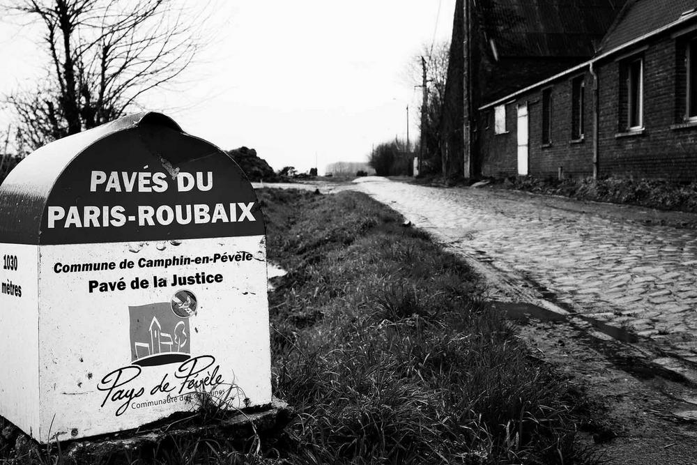 Rapha at Roubaix