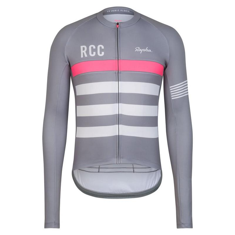 RCC Pro Team Long Sleeve Jersey
