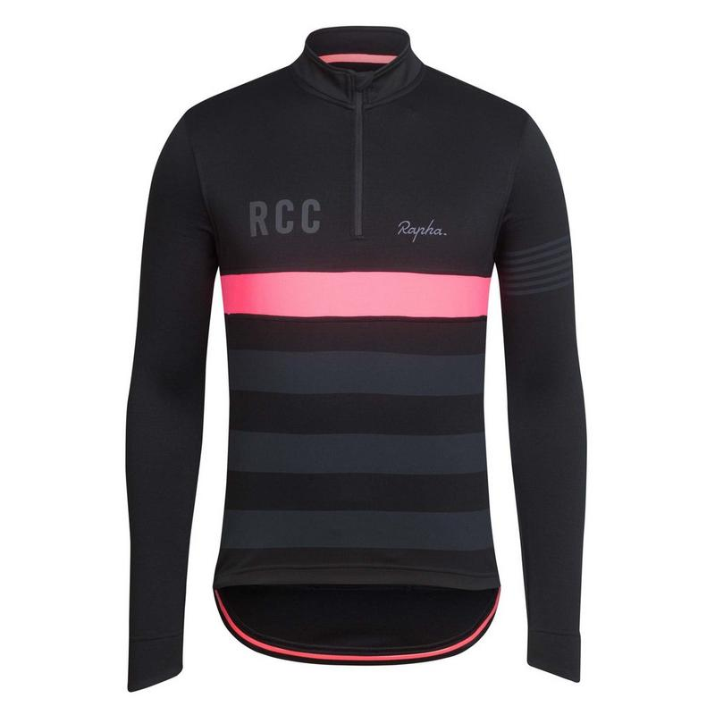 RCC Long Sleeve Training Jersey
