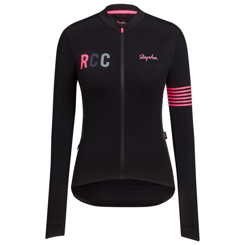 RCC Souplesse Thermal Jersey