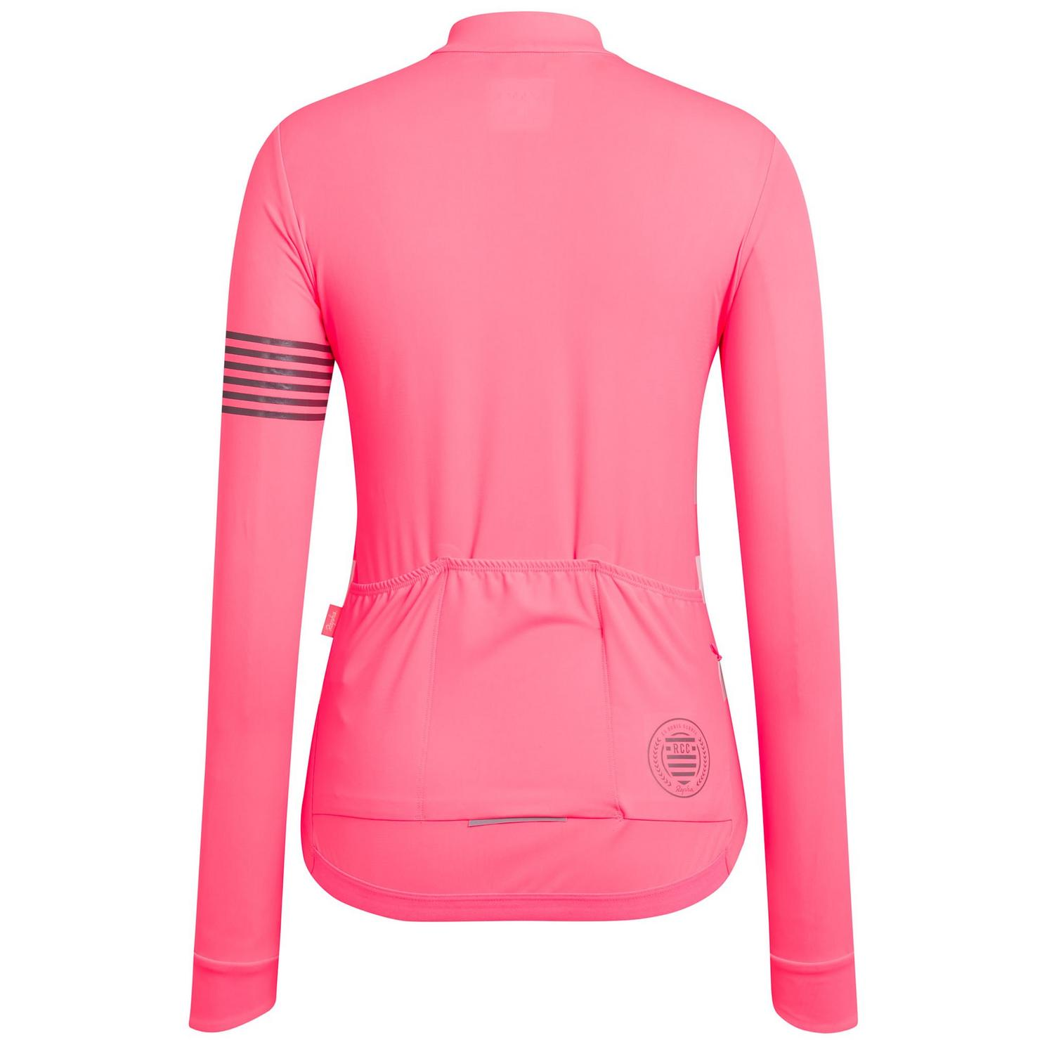 RAPHA  High-Vis Pink RLS01LSHVP