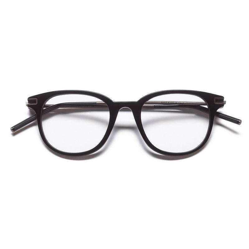 City Round Glasses - Prescription Ready