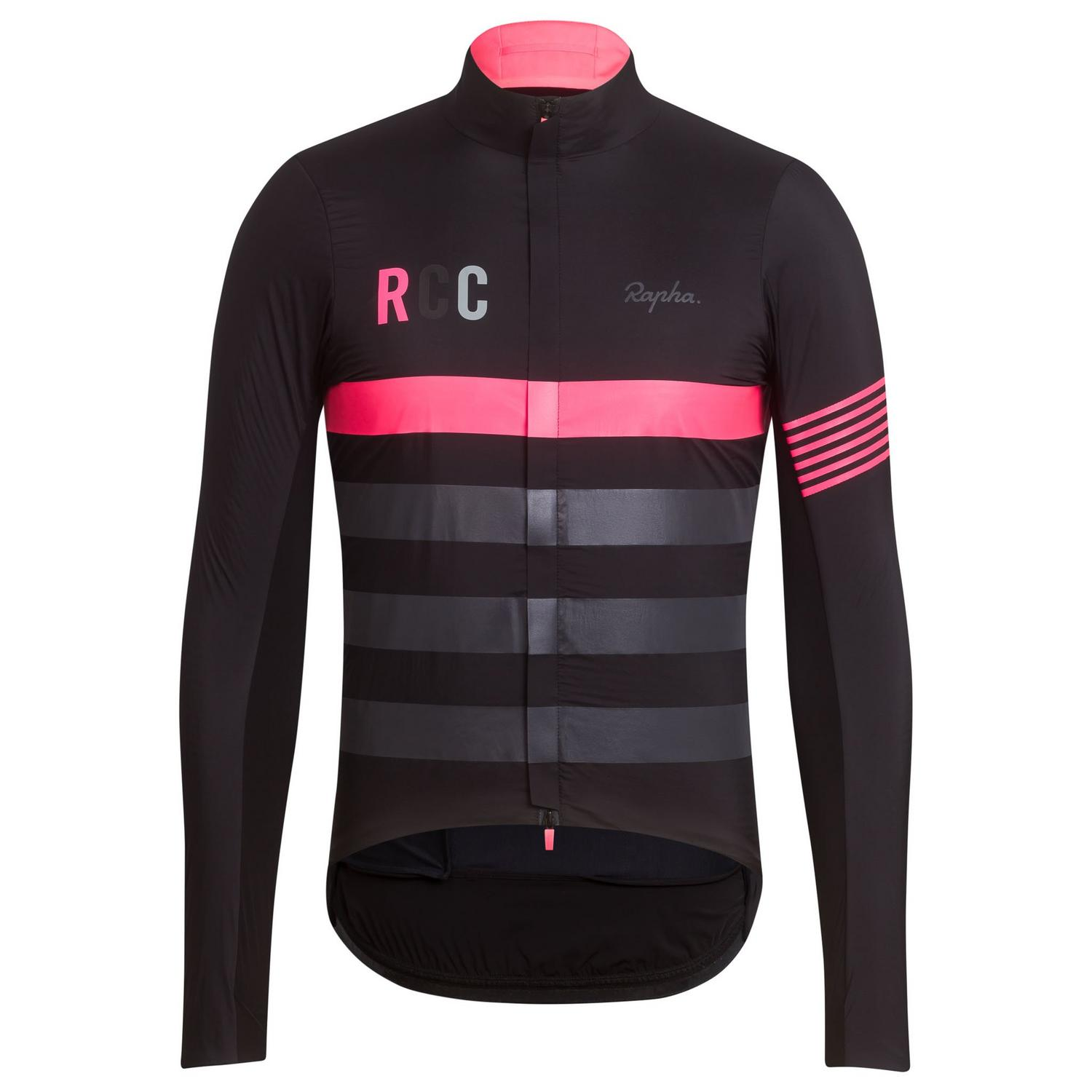 rapha pro team insulated jacket review