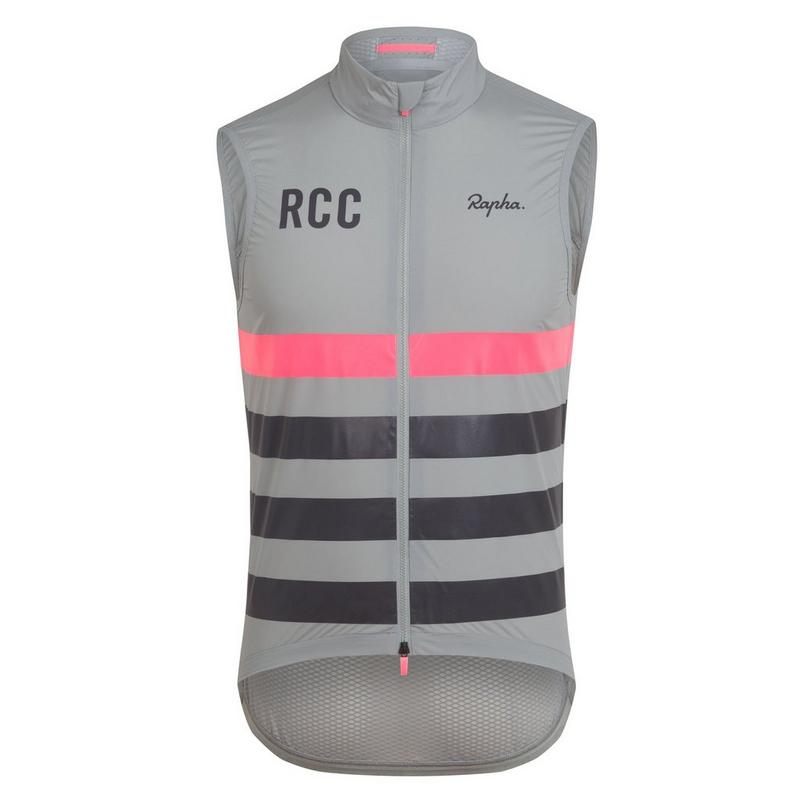 RCC Pro Team Lightweight Wind Gilet Race Version