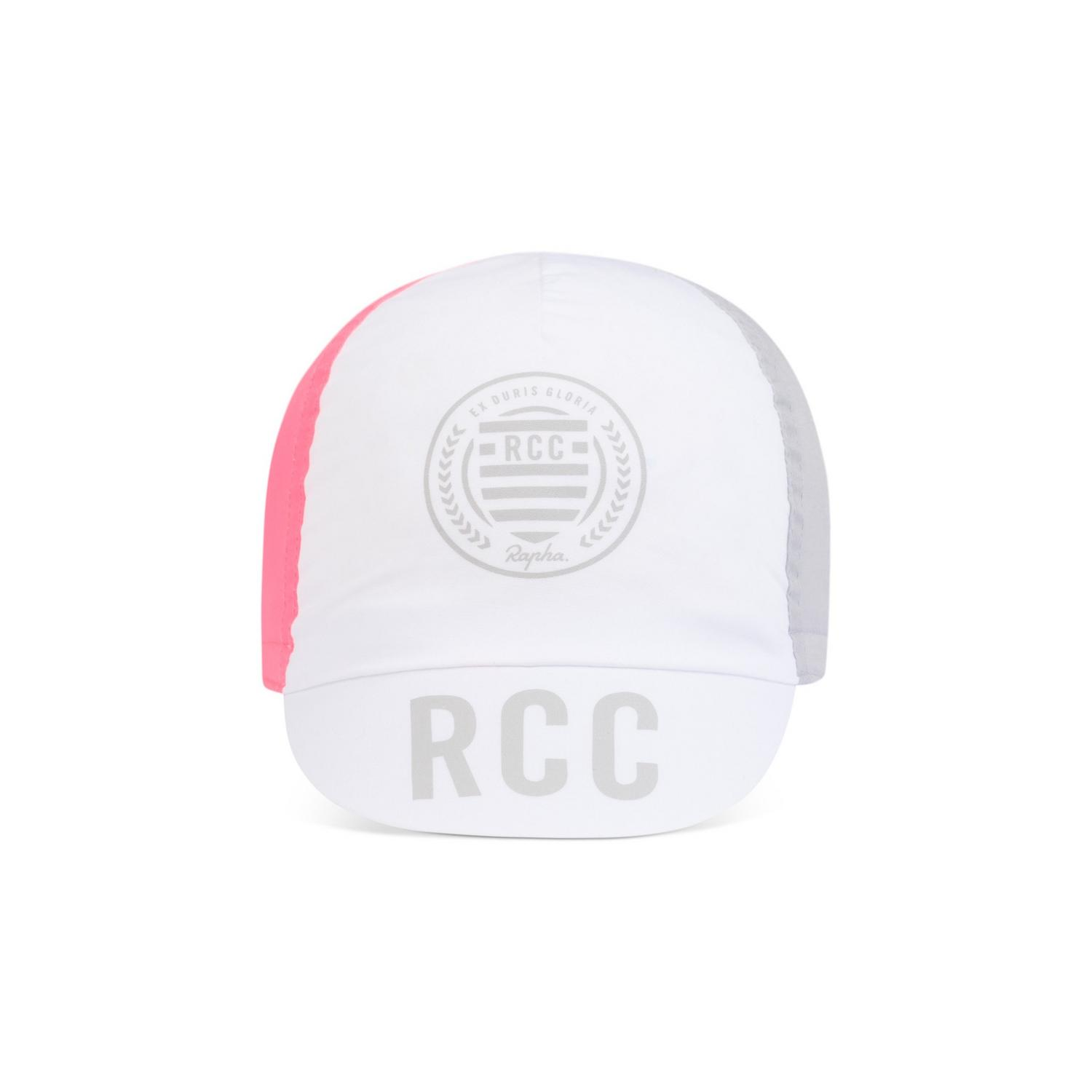 RAPHA  White/Grey RRL03XXWHT