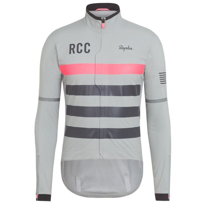 RCC Pro Team Race Cape