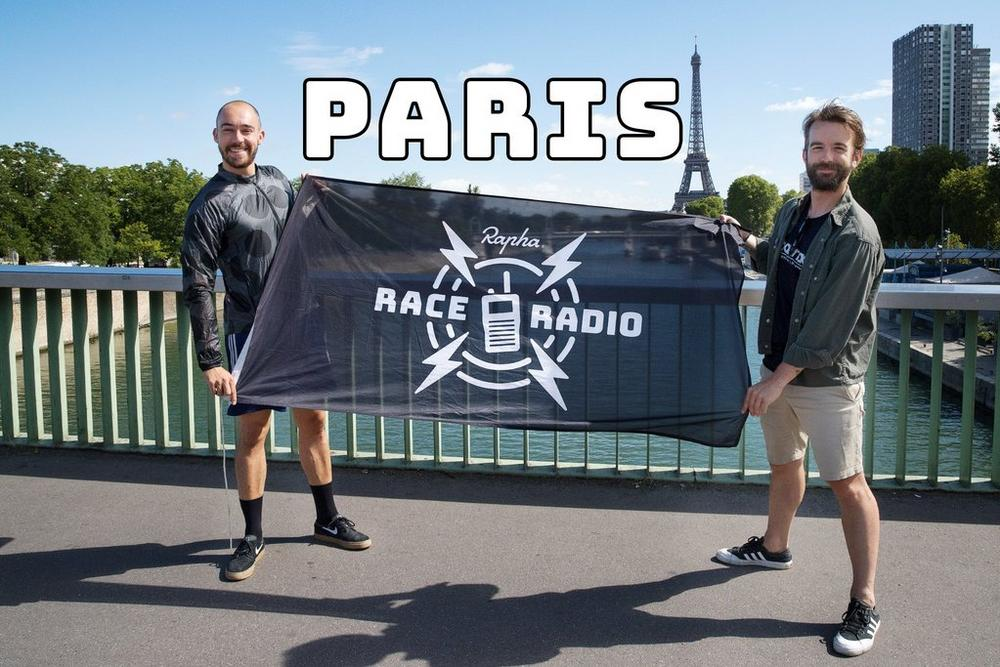 Rapha Race Radio: Episodio 11