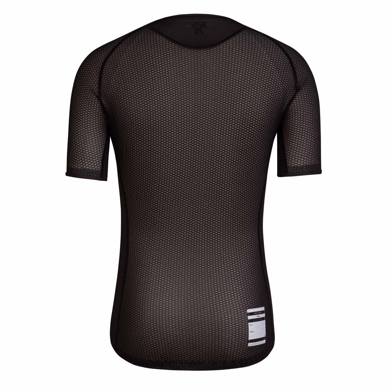 RAPHA  Black RTB01SSBLK