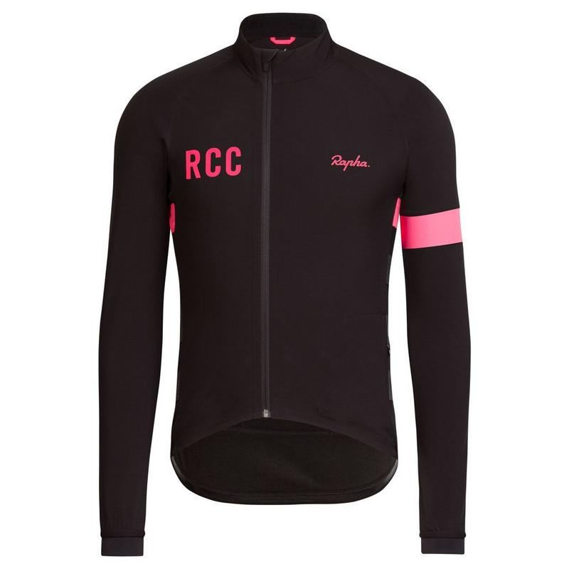 RCC Training Jacket