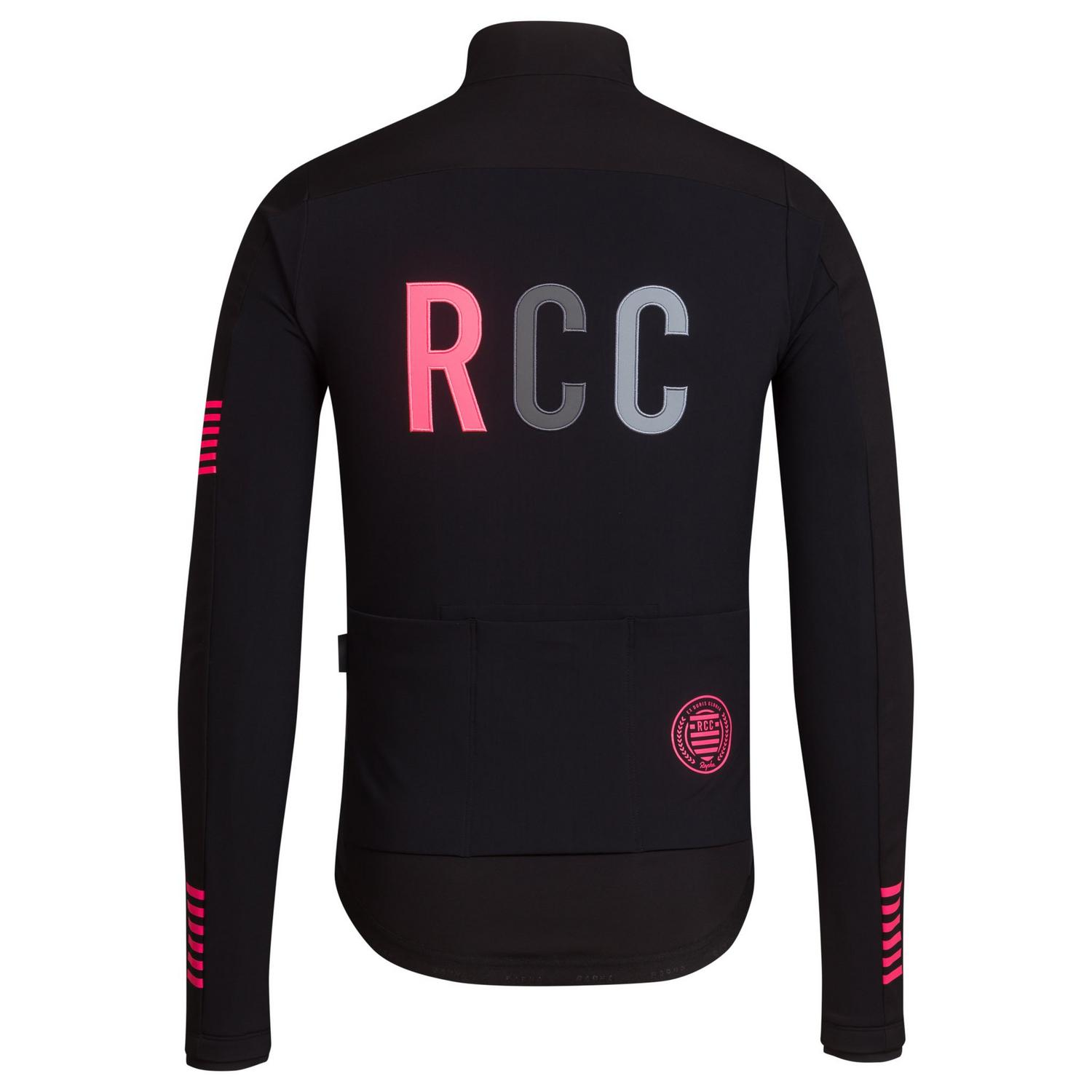 RAPHA  Black RTK03XXBLK