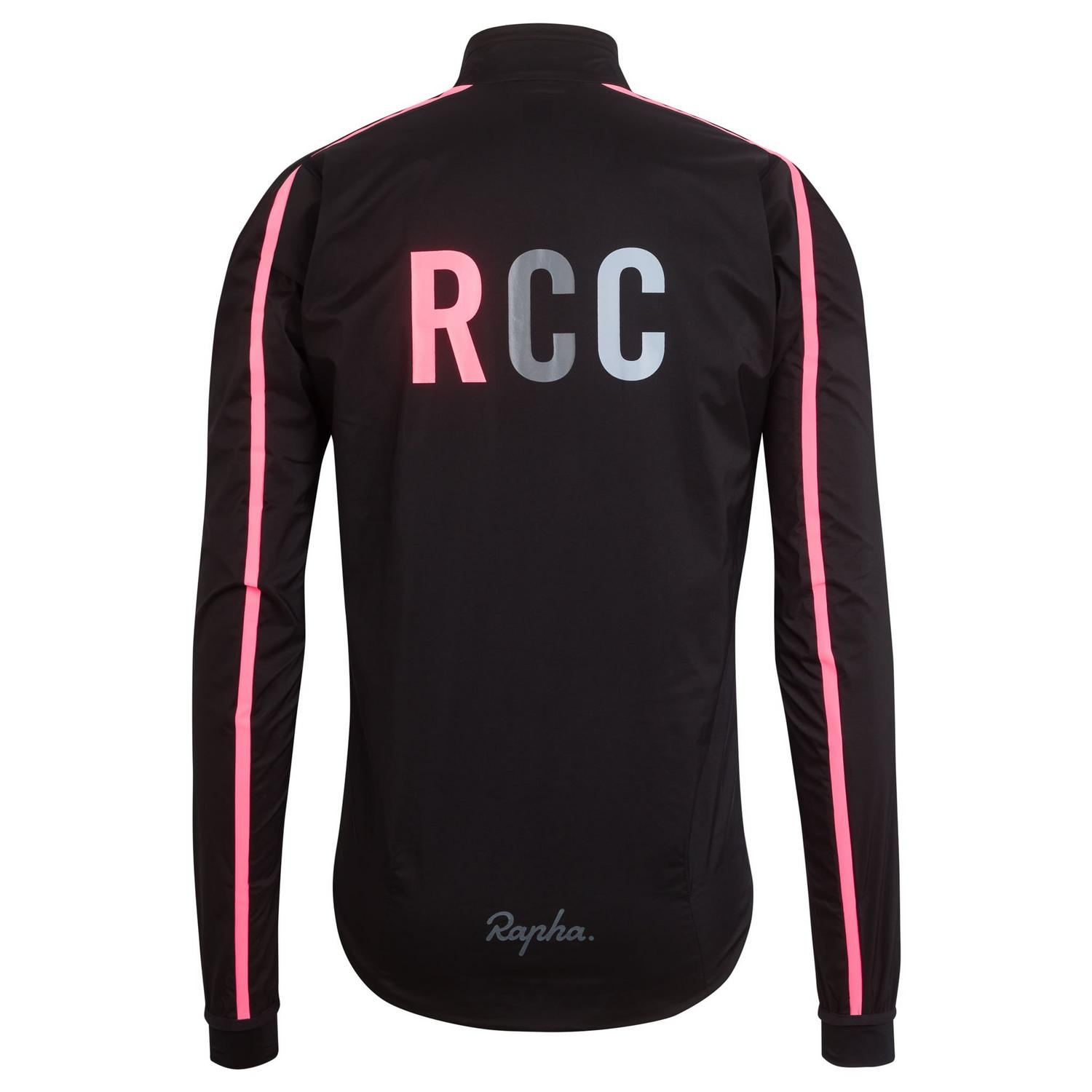 RAPHA  Black RWK01XXBLK