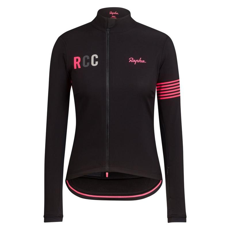 RCC Souplesse Training Jacket
