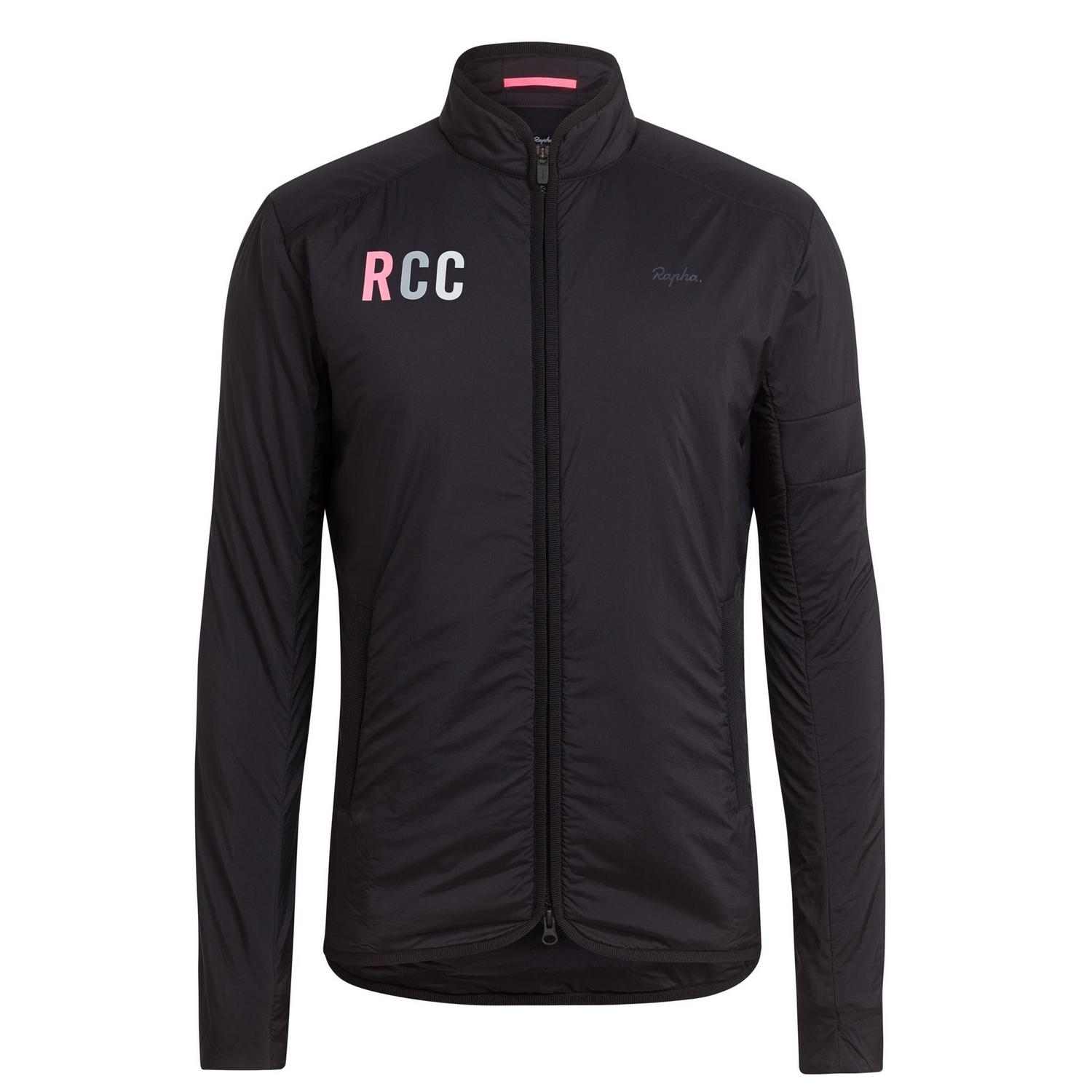RAPHA  Black RZJ02XXBLK