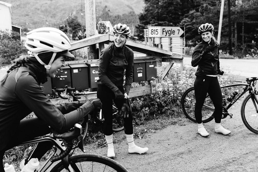 Rapha Gift Guide 2018