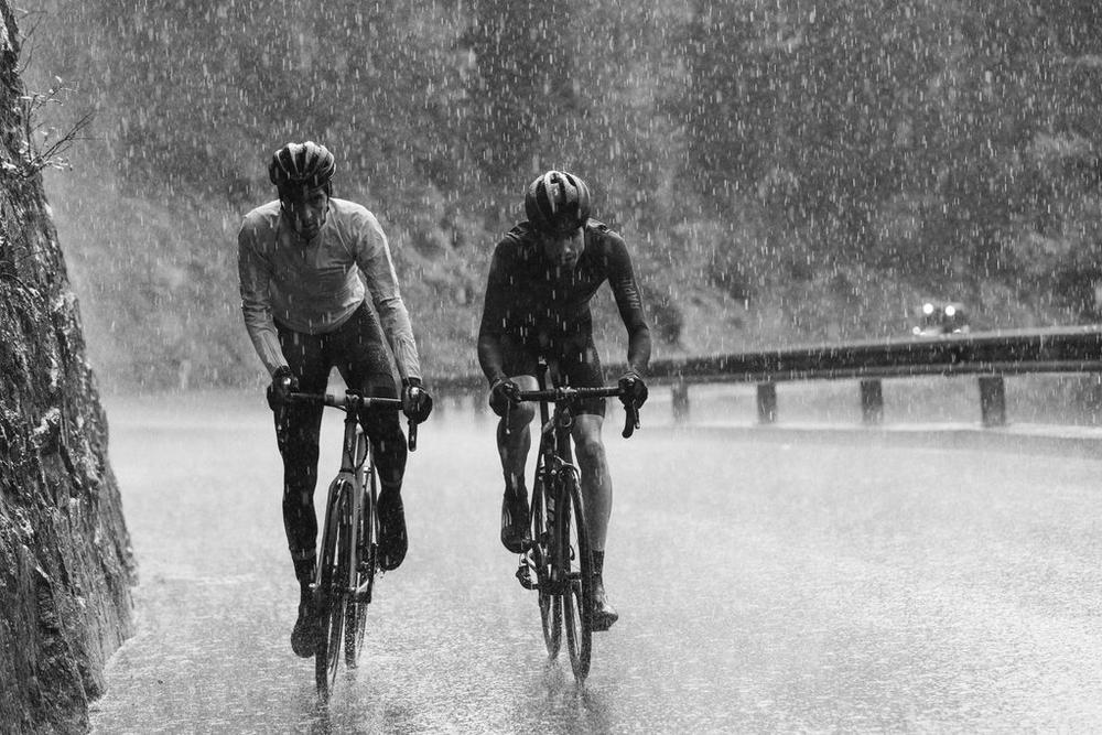 Rapha's Guide To Staying Dry