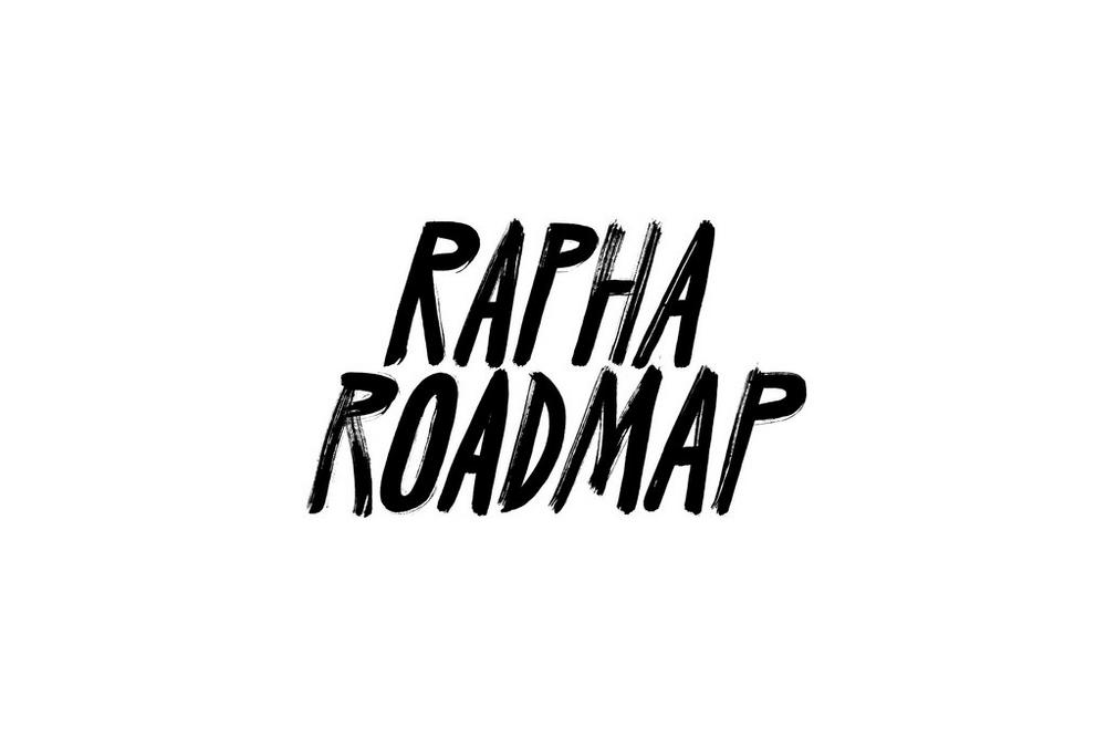 The Rapha Roadmap: Part One