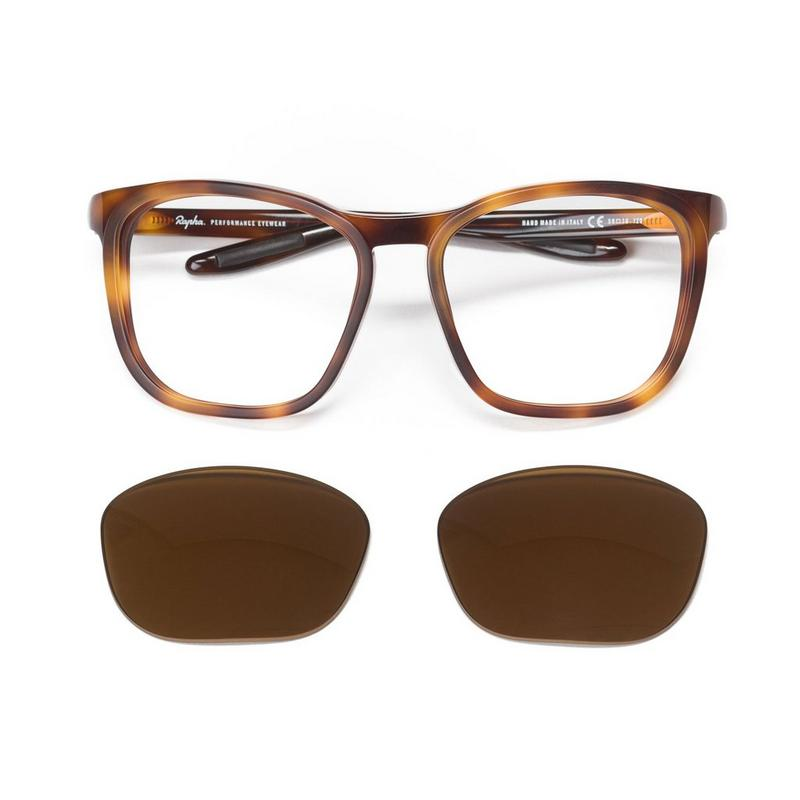 Lens Set - Brown