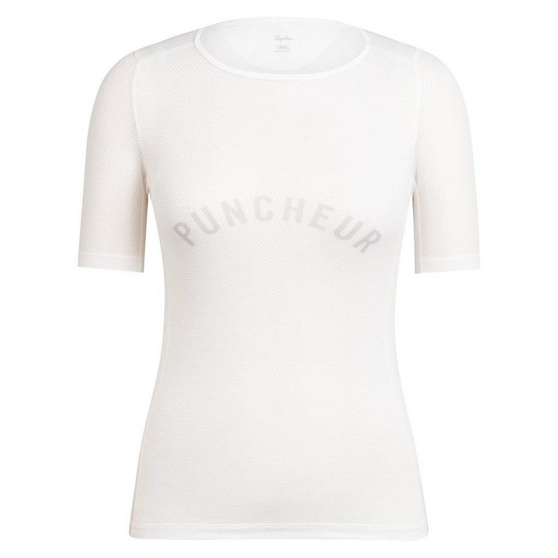 Souplesse Mesh Base Layer - Short Sleeve