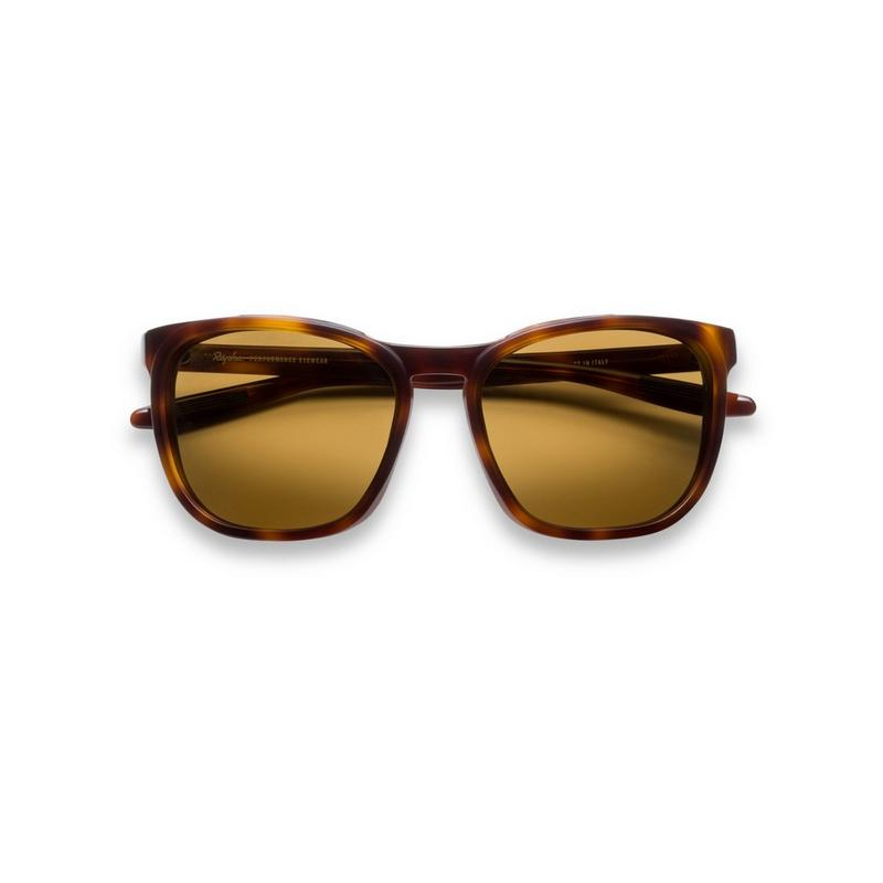 Classic Glasses II - Brown