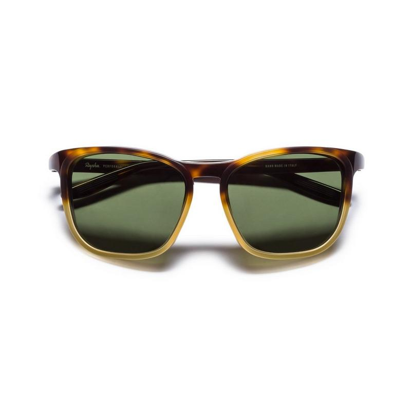 Classic Glasses II - Green