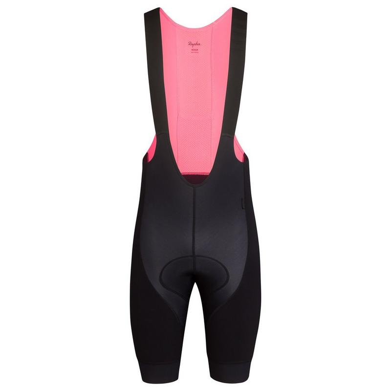 Pro Team Thermal Bib Shorts II