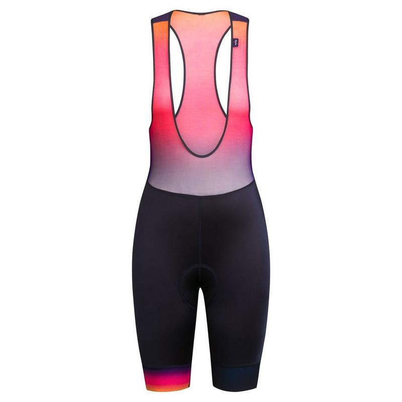 Ode to the Sun Souplesse Flyweight Bib Shorts