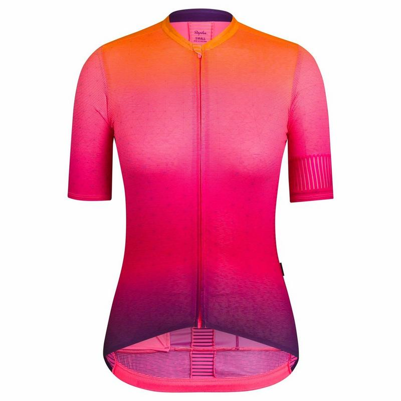 Ode To The Sun Souplesse Flyweight Jersey