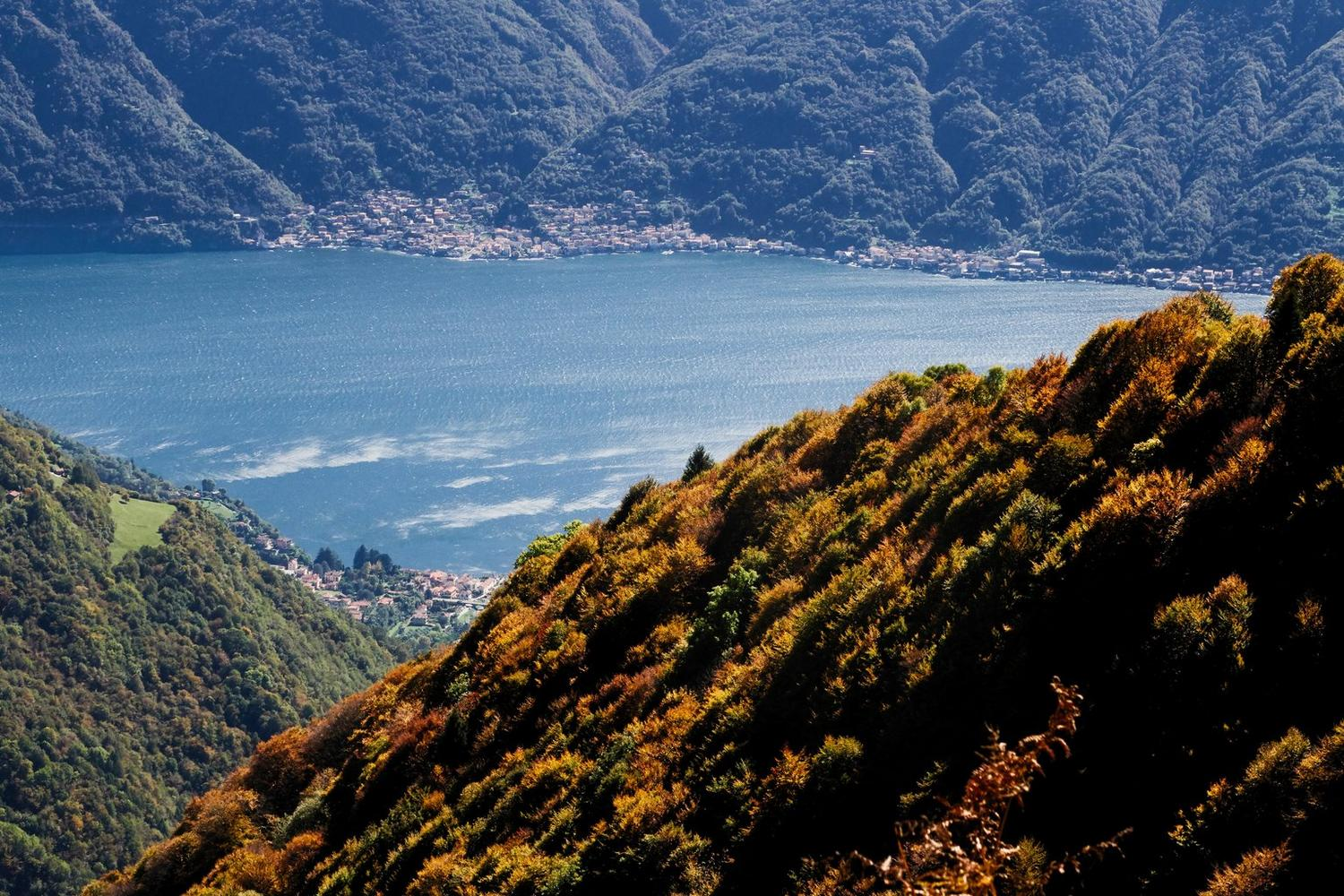 Lake Como Escape (Giro di Lombardia)