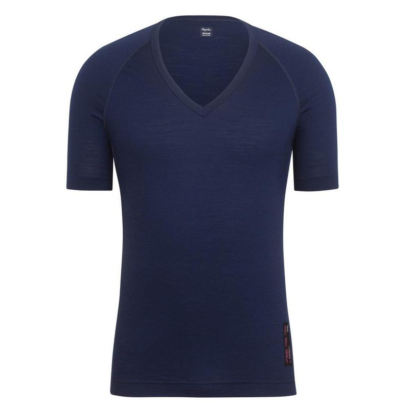 V-Neck Base Layer