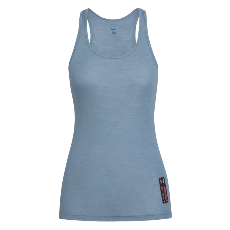 Women's Merino Base Layer - Sleeveless