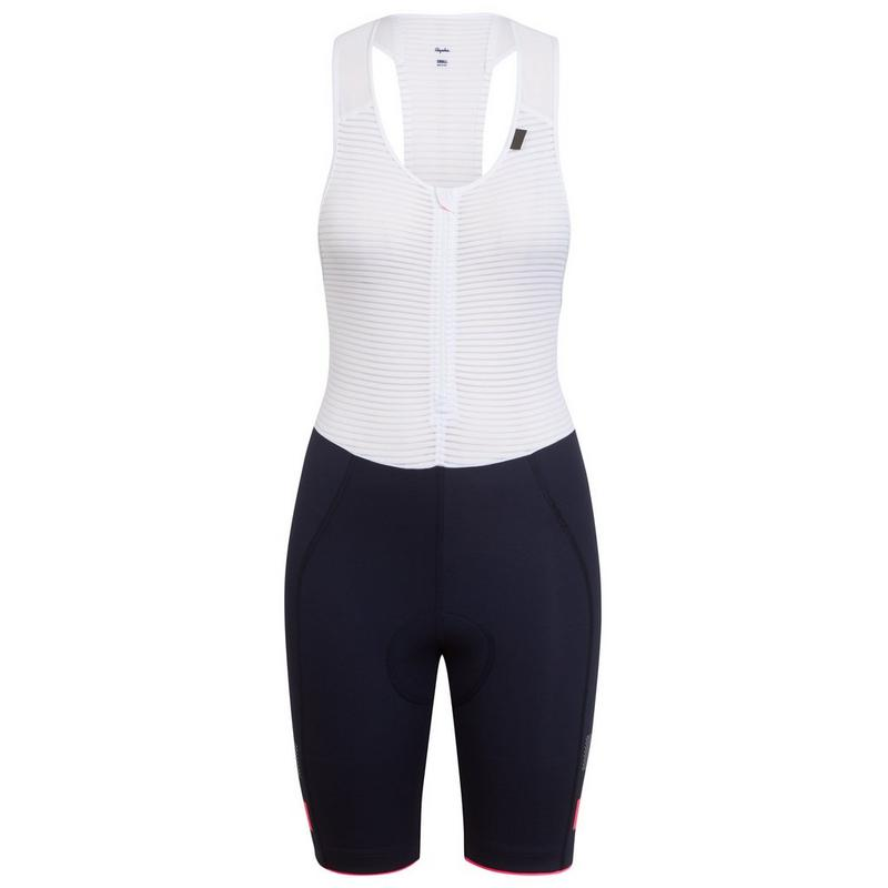 Women's Brevet Bib Shorts