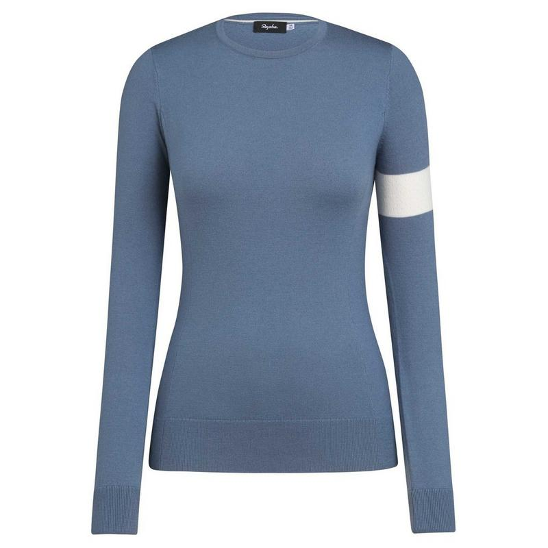 Women's Merino Crew Knit