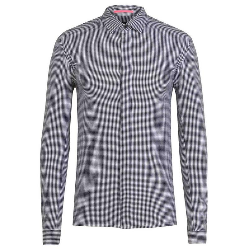 Long Sleeve Summer Wicking Shirt