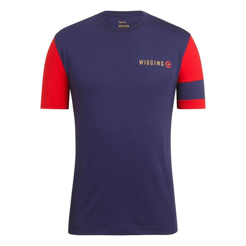 WIGGINS Supporter T-Shirt