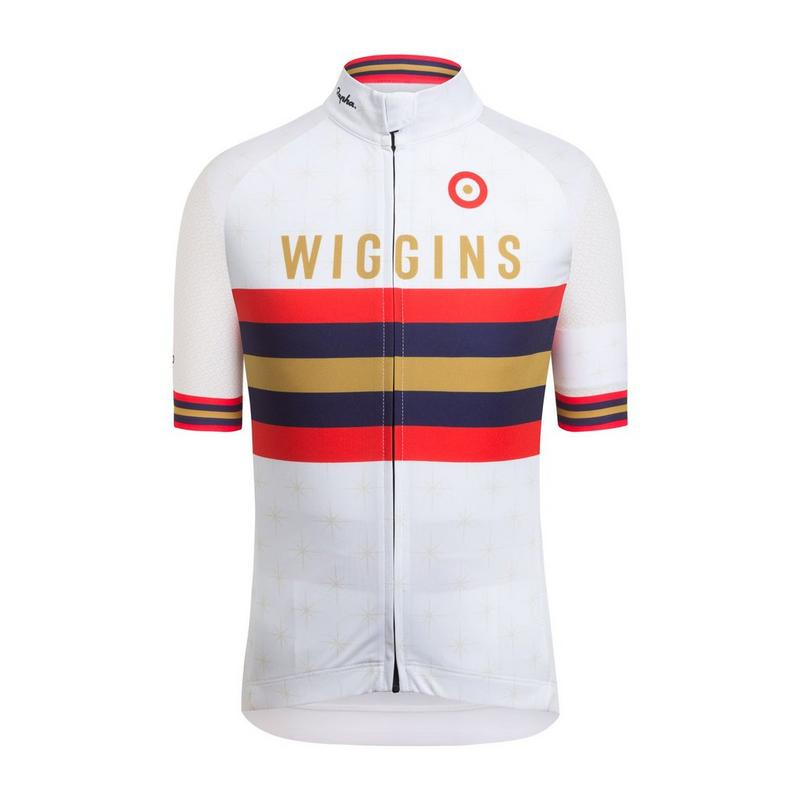 WIGGINS Kids Core Jersey
