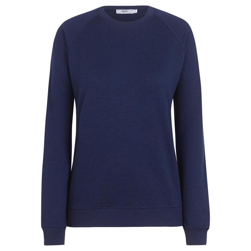 Women's Merino Sweatshirt