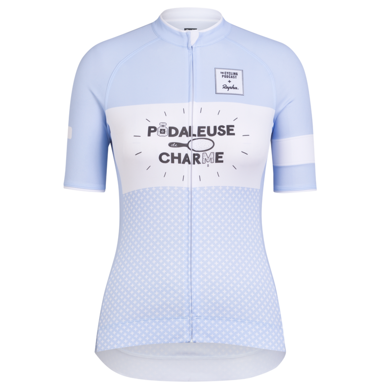Women's Cycling Podcast Jersey