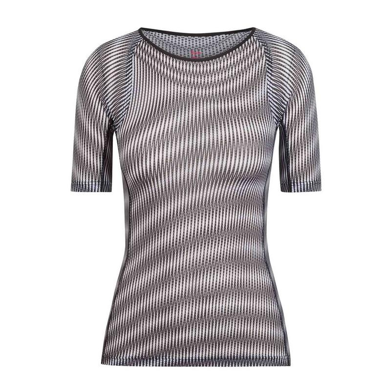 Lines Souplesse Base Layer - Short Sleeve