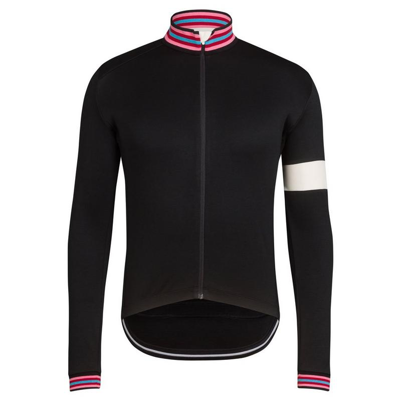 Cross Long Sleeve Jersey