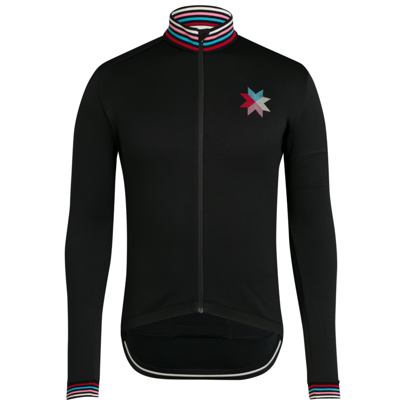 Cross Long Sleeve Classic Jersey