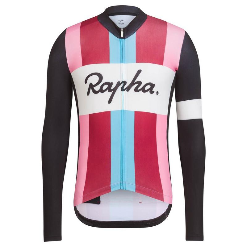 Cross Long Sleeve Race Jersey