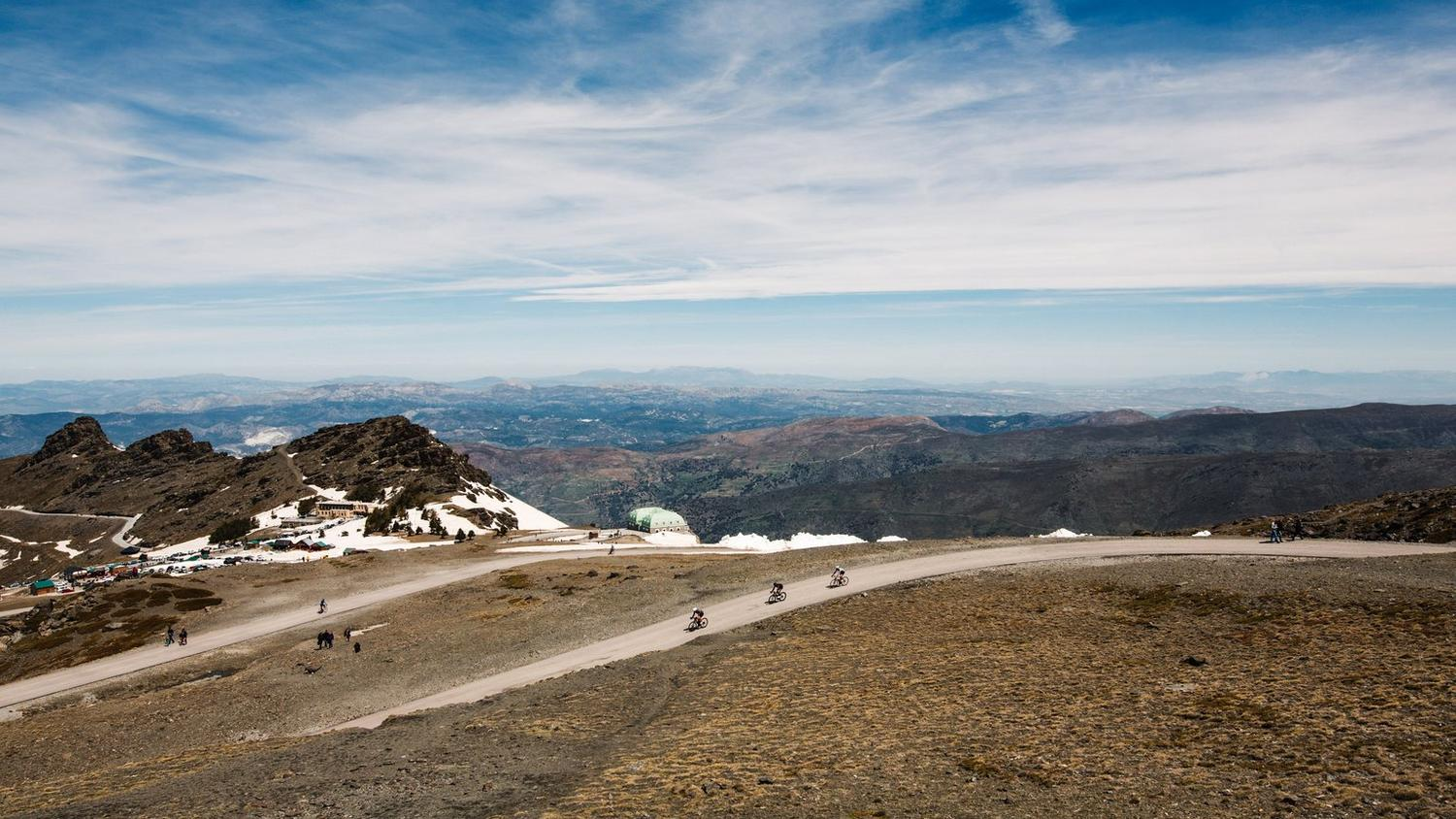 Summits with the Rapha Cycling Club are the highlight of our members' riding calendars. Together, we descend on the world's greatest cycling destinations to explore roads seldom ridden in stunning mountain settings.